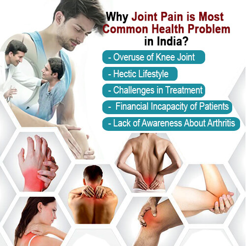 joint pain relief oil